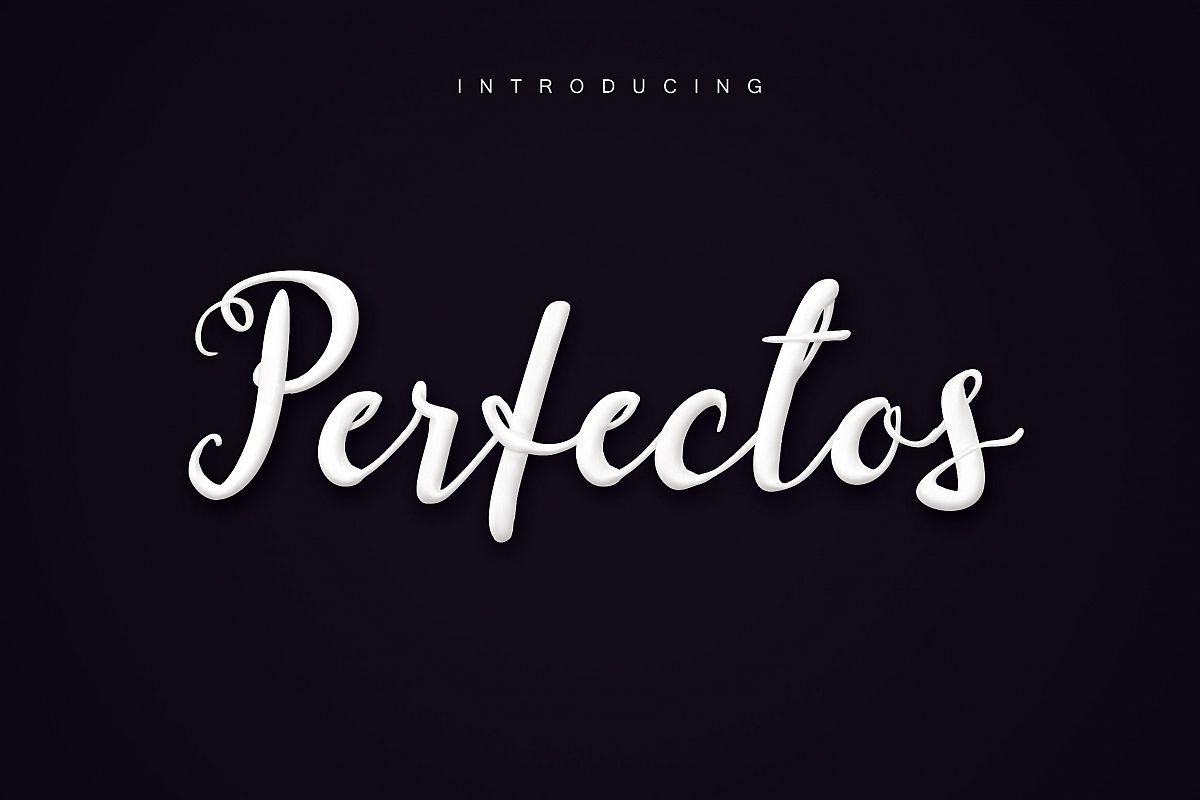 Perfectos Script example image 1