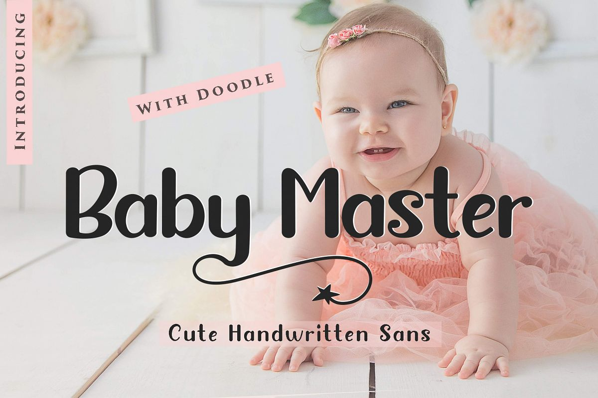 Baby Master example image 1