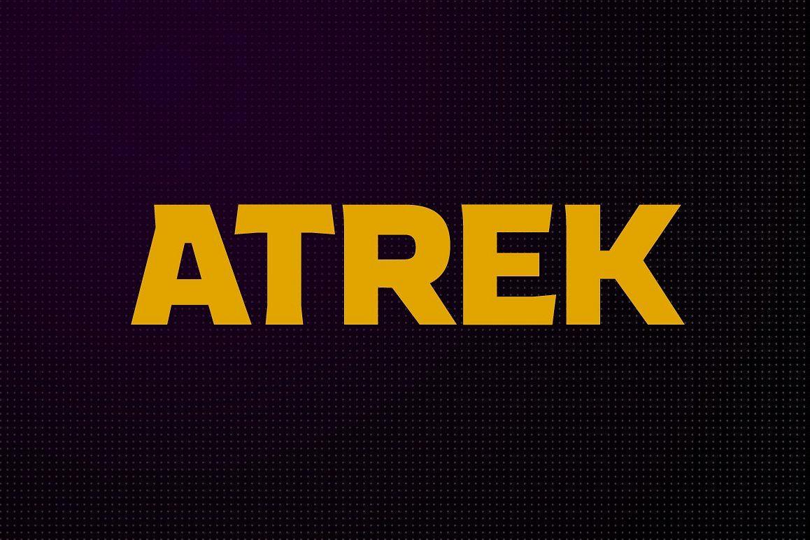 Atrek example image 1
