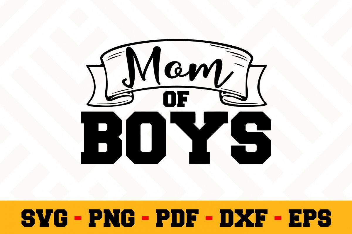 Mom SVG Design n471 | Mother SVG Mom Cut File example image 1