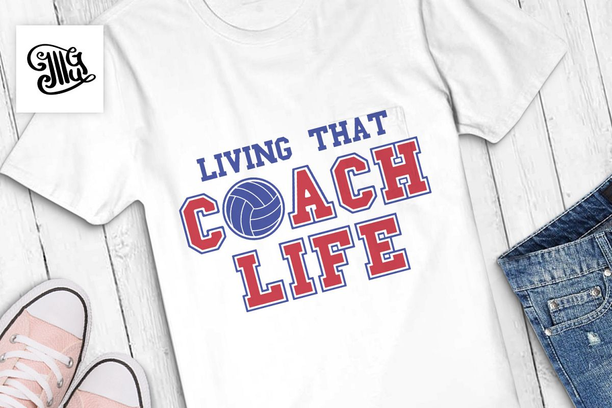 Living that coach life example image 1
