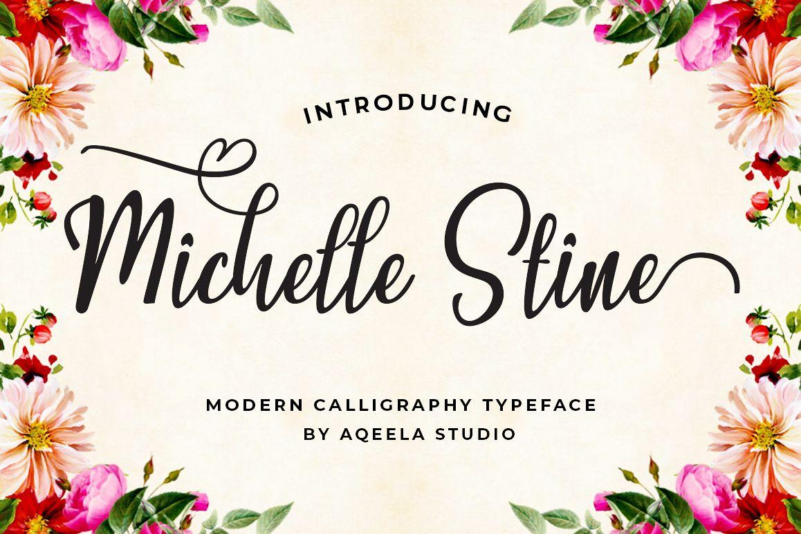 Miechelle Stine example image 1