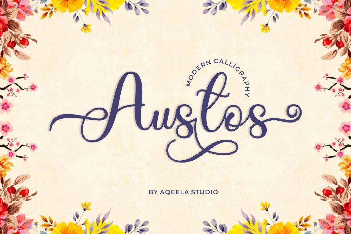 Austos example image 1