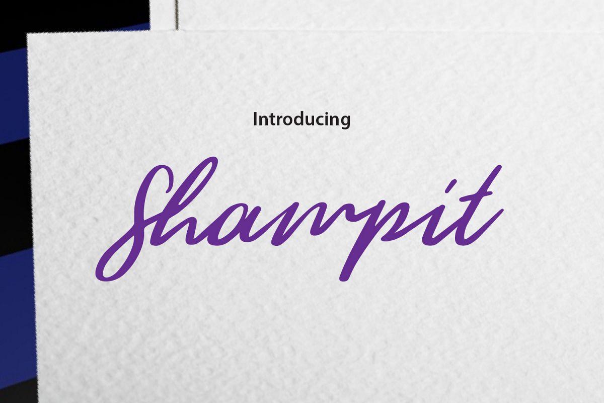 Shampit example image 1