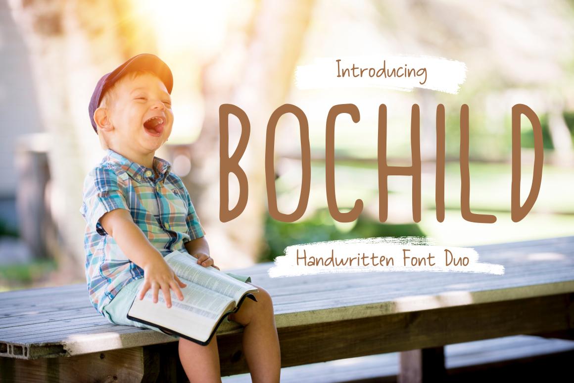 Bochild Duo example image 1
