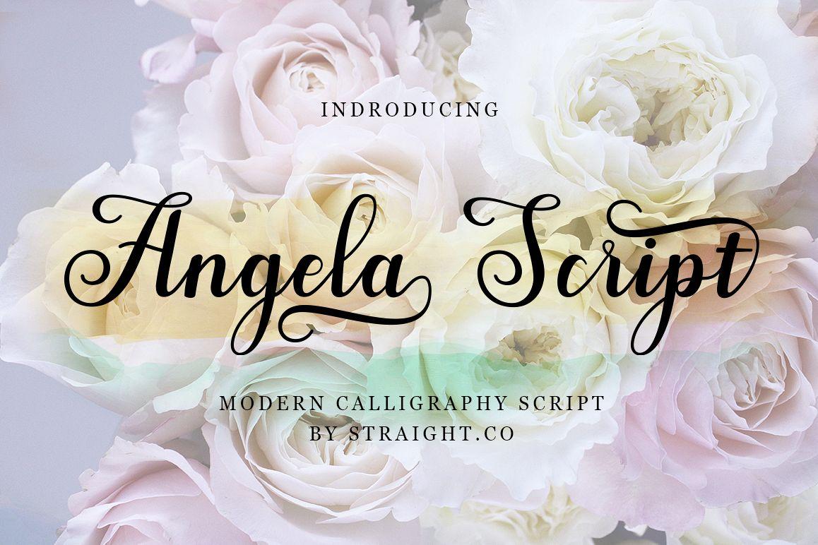 Angela Script example image 1