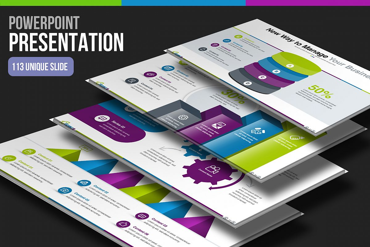 Startup Business PowerPoint example image 1