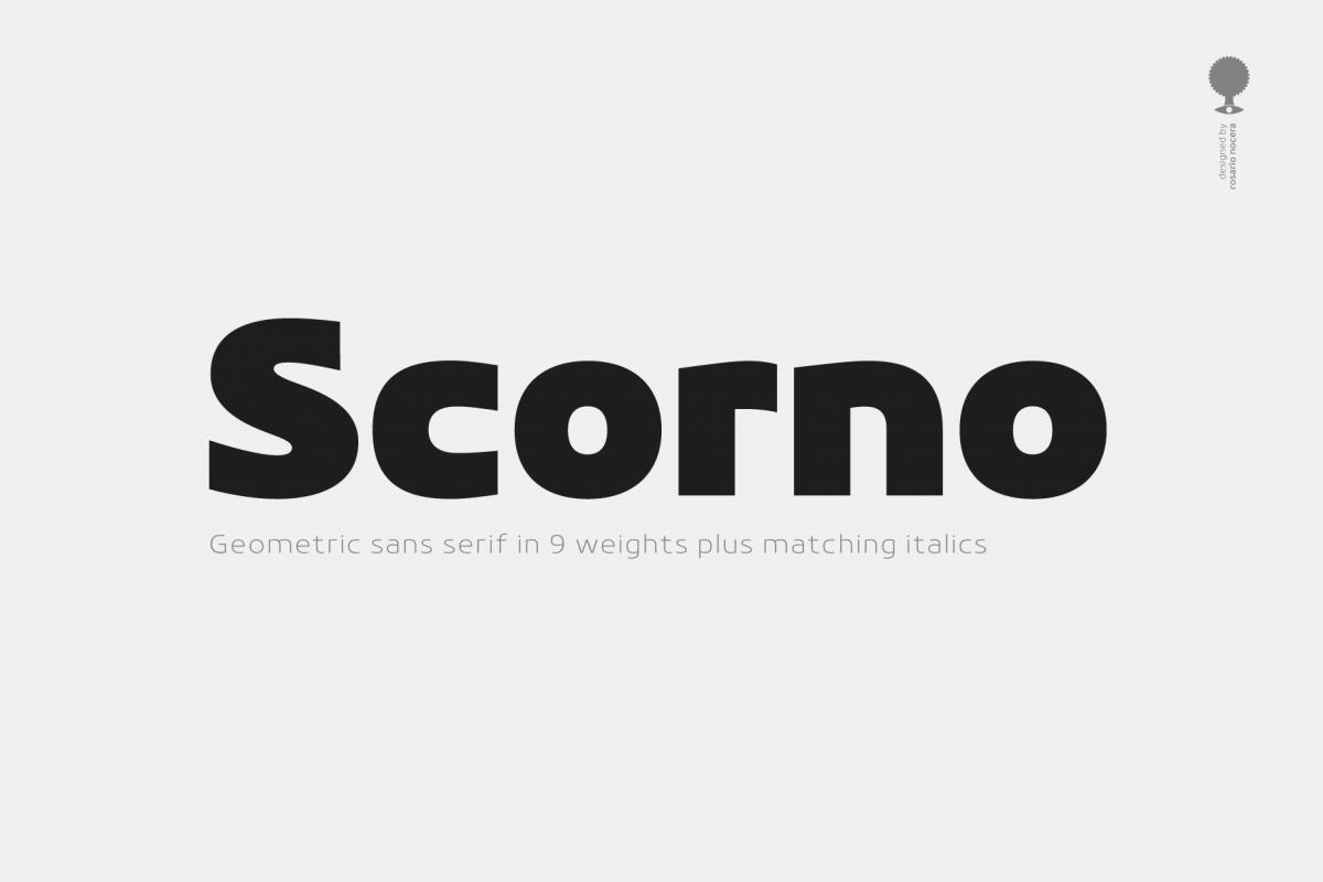 Scorno example image 1