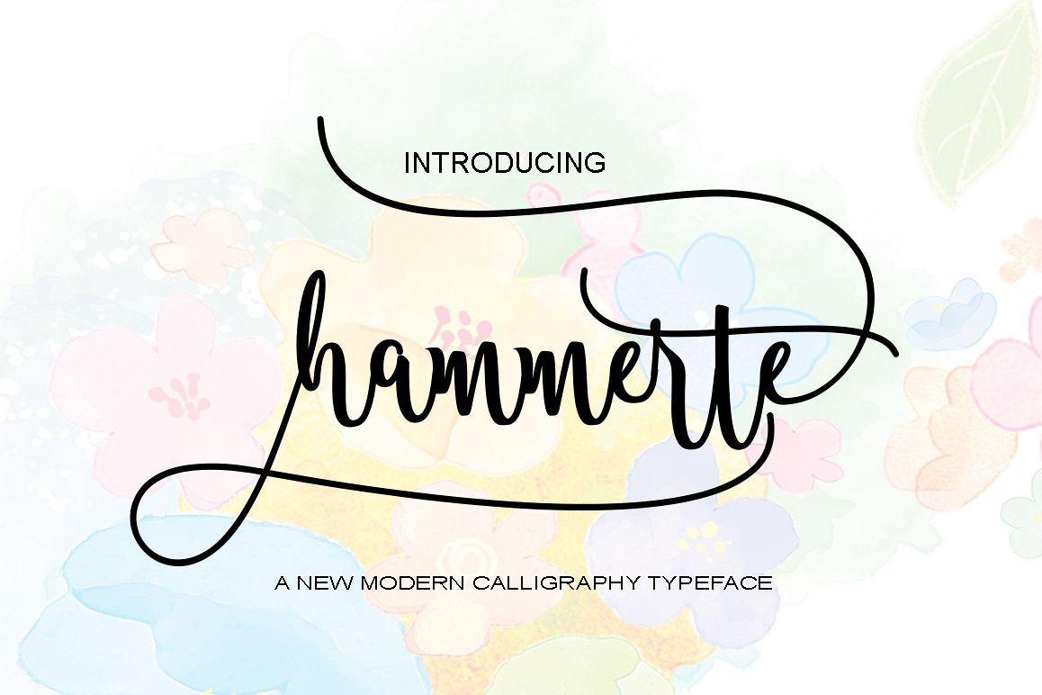 Hammerte example image 1