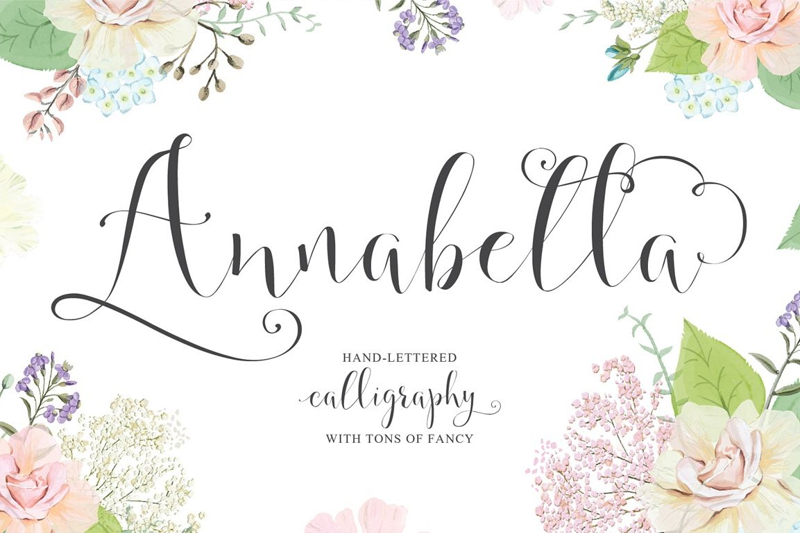 Annabella example image 1