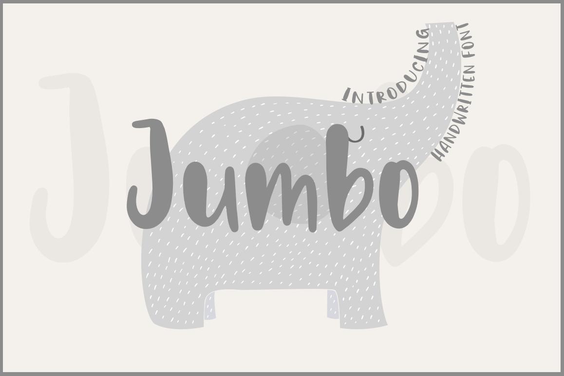 Jumbo example image 1