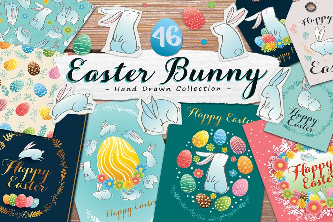 Easter Bunny example image 1