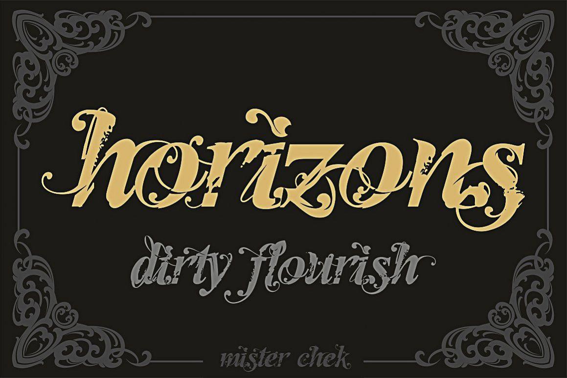 Horizons example image 1