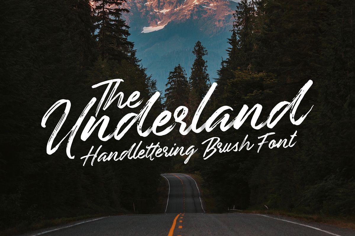 Underland example image 1