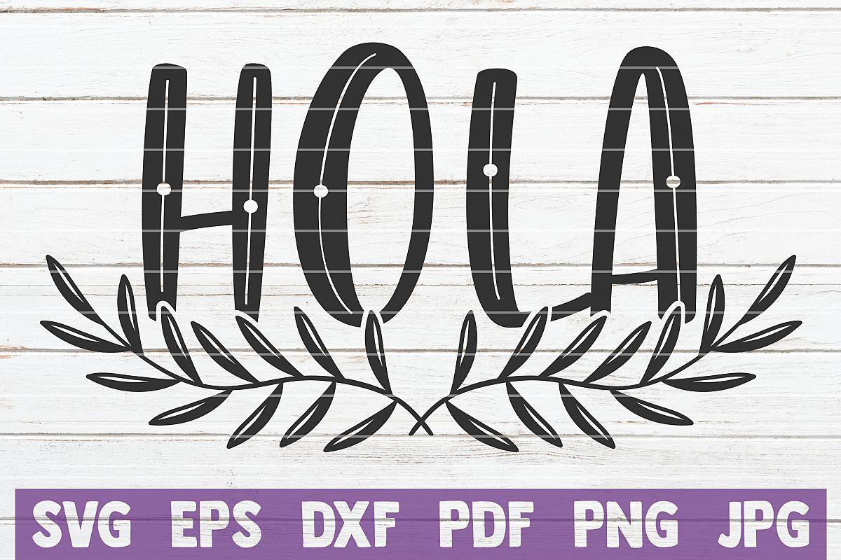 Hola example image 1