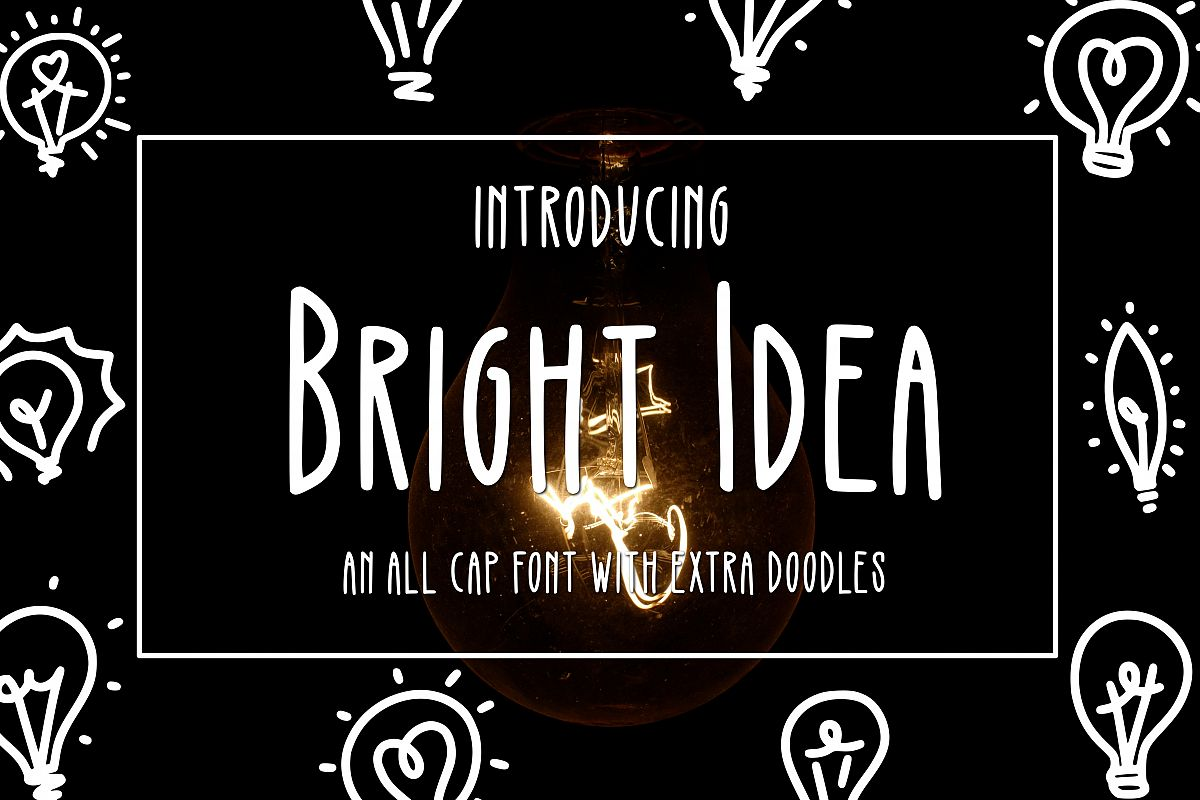 Bright Idea example image 1