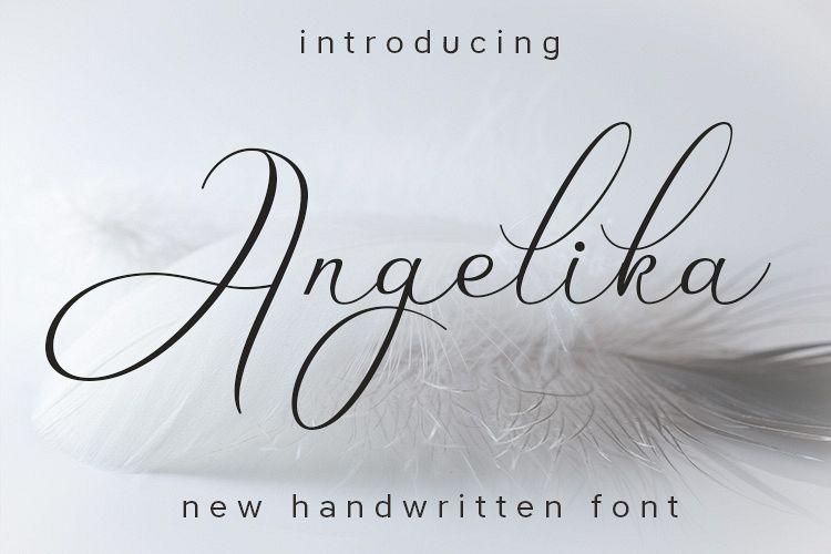 Angelika example image