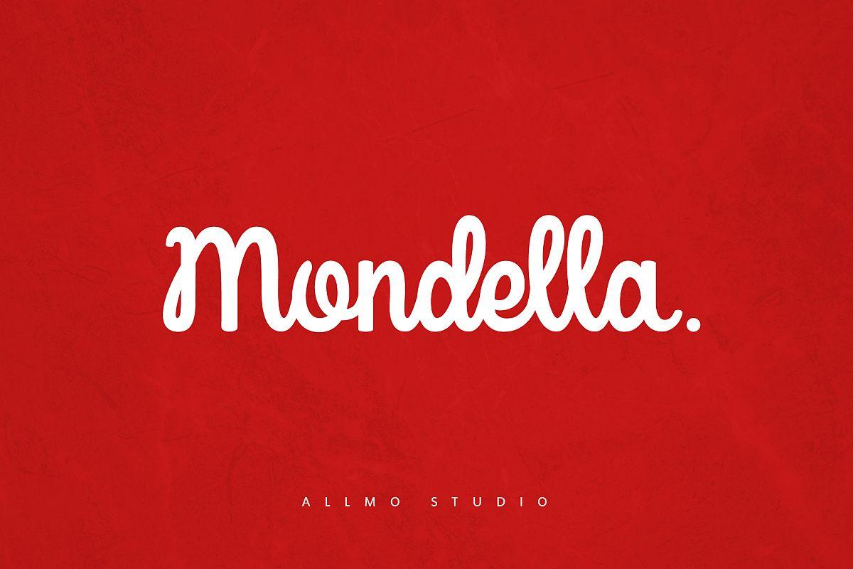 Mondella example image 1