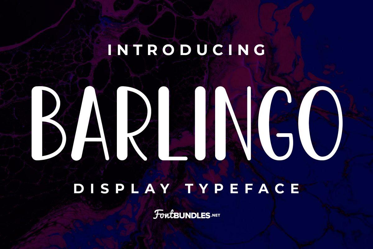 Barlingo example image 1