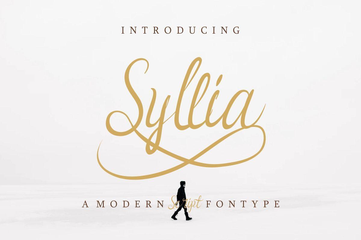 Syllia example image 1