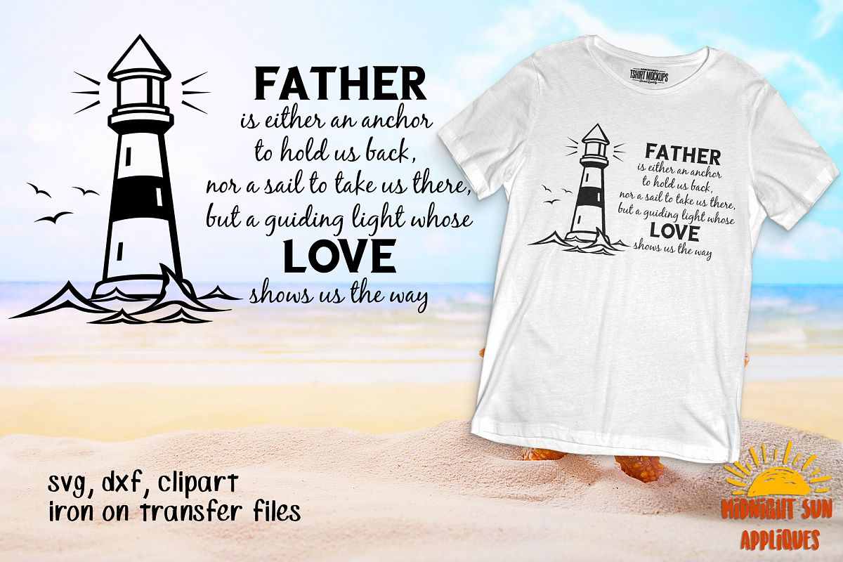 father s day svg cut files sayings for design bundles
