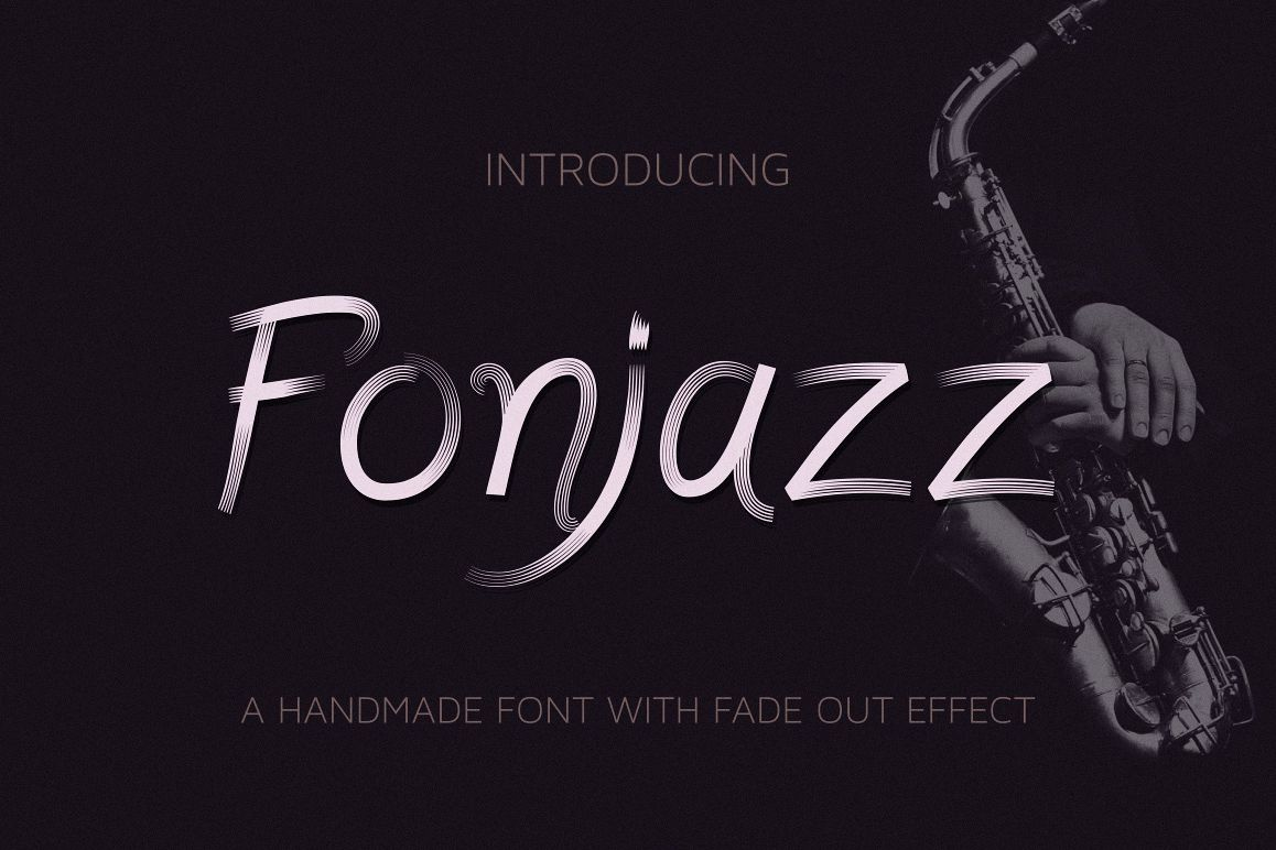 Fonjazz example image 1