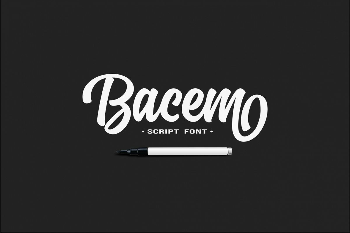 Bacem example image 1