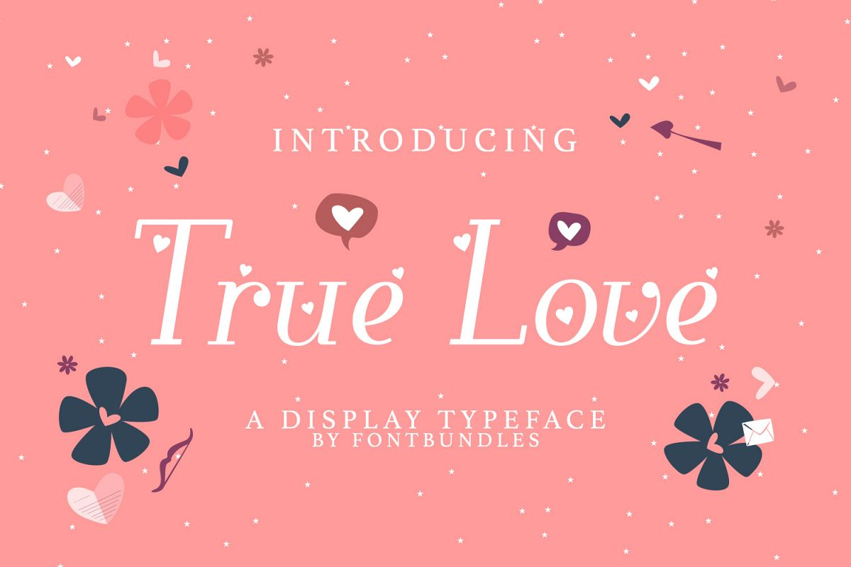 True Love example image 1