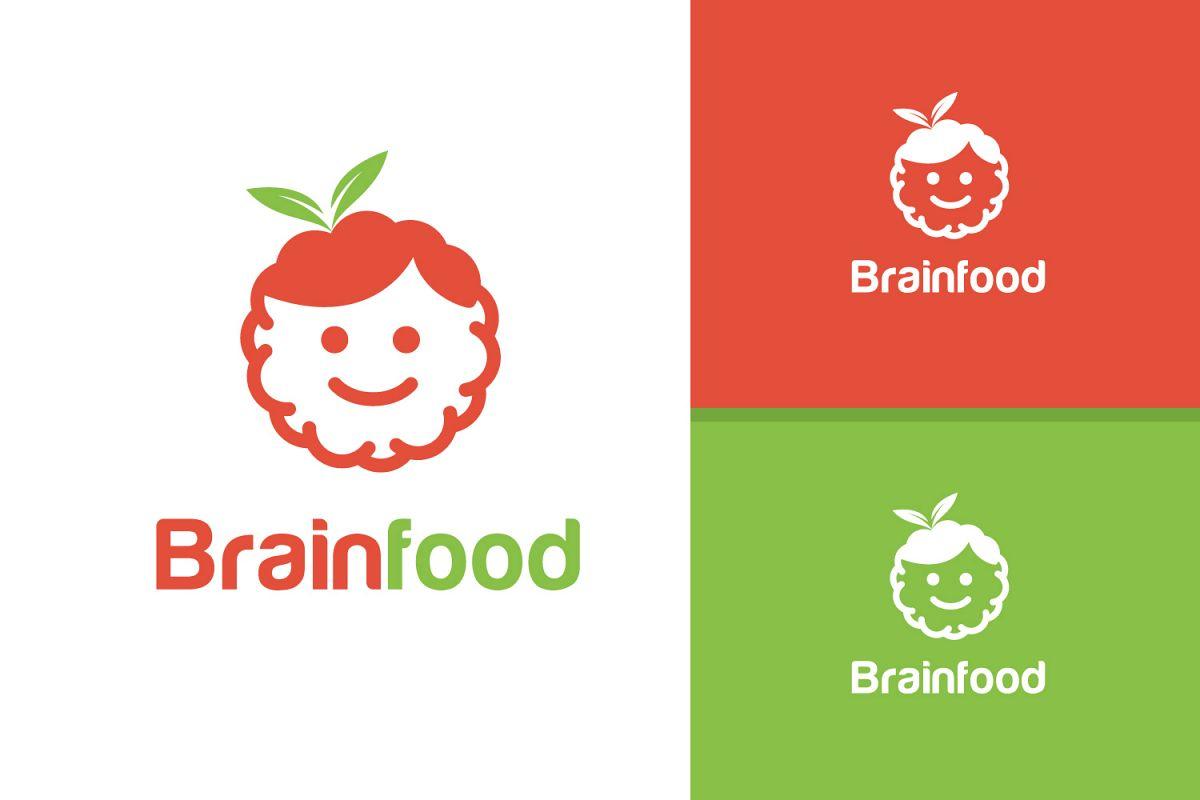 Baby food logo example image 1