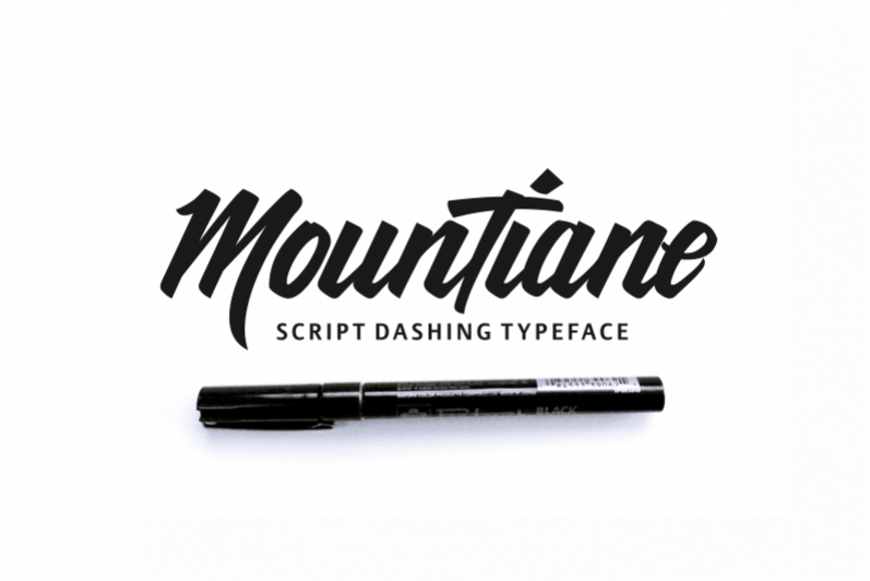 Mountiane example image
