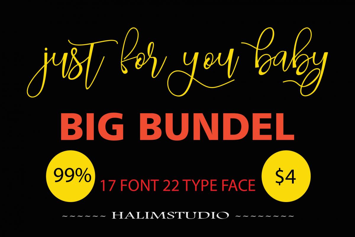 BIG BUNDEL example image 1