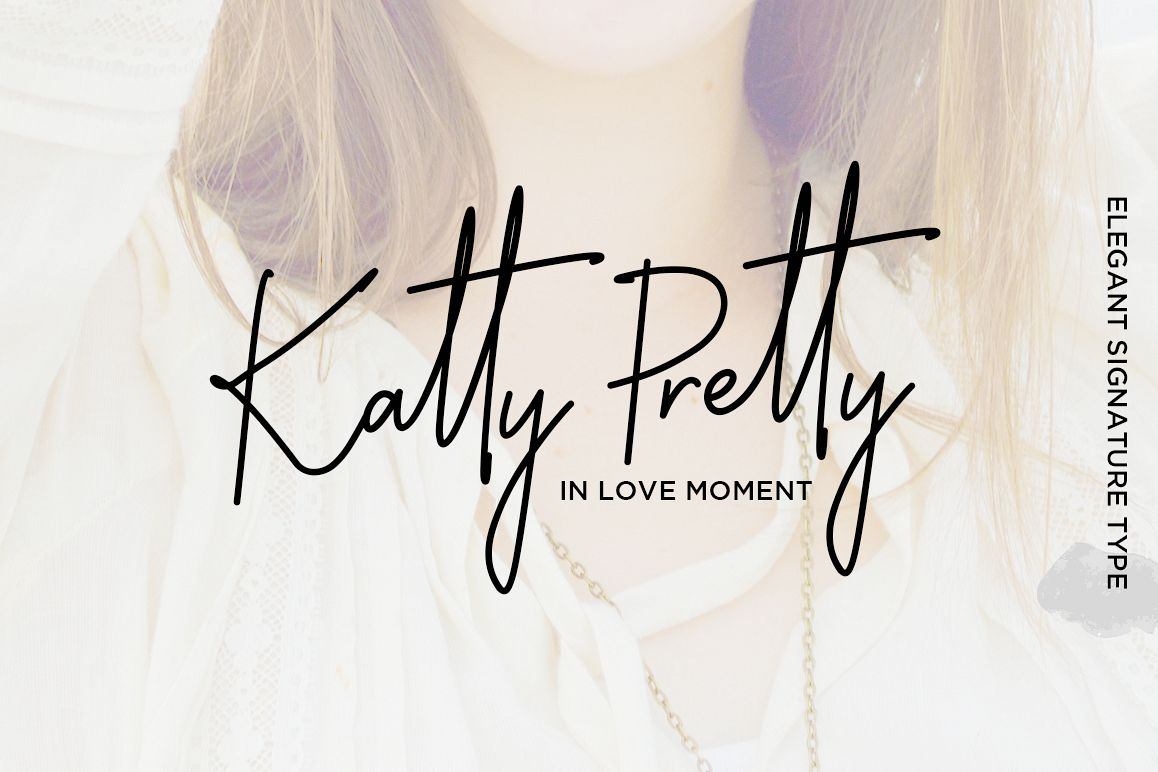 Katty Pretty example image 1
