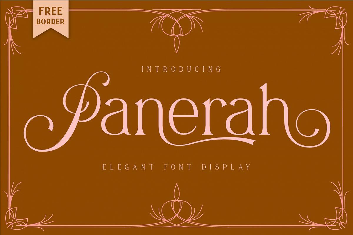 Panerah example image 1