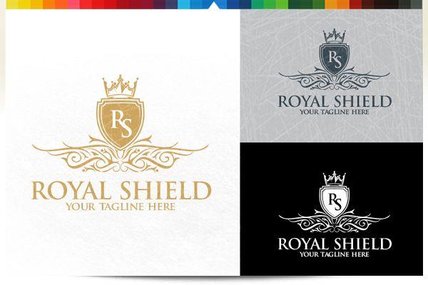 Royal Shield example image 1