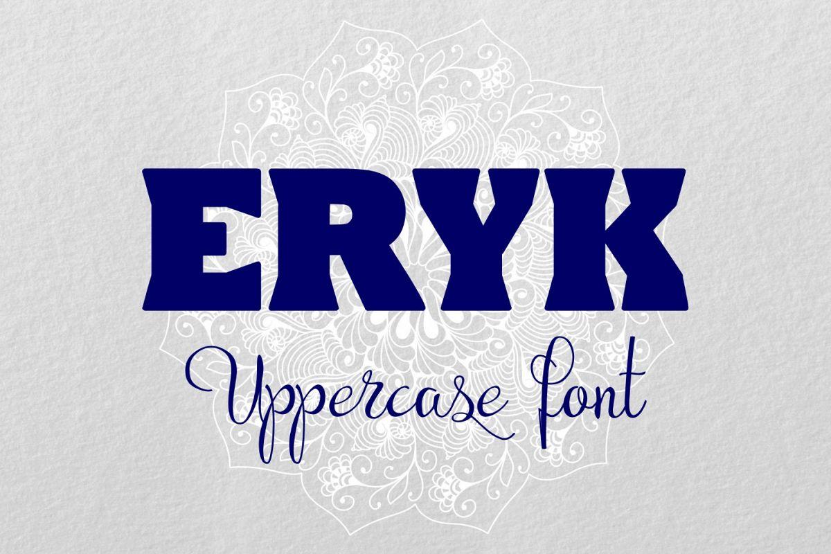 Eryk example image 1