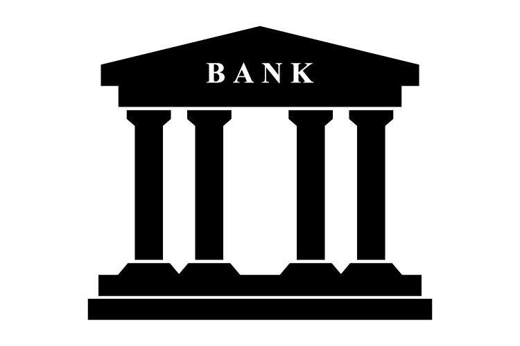 Bank icon example image 1