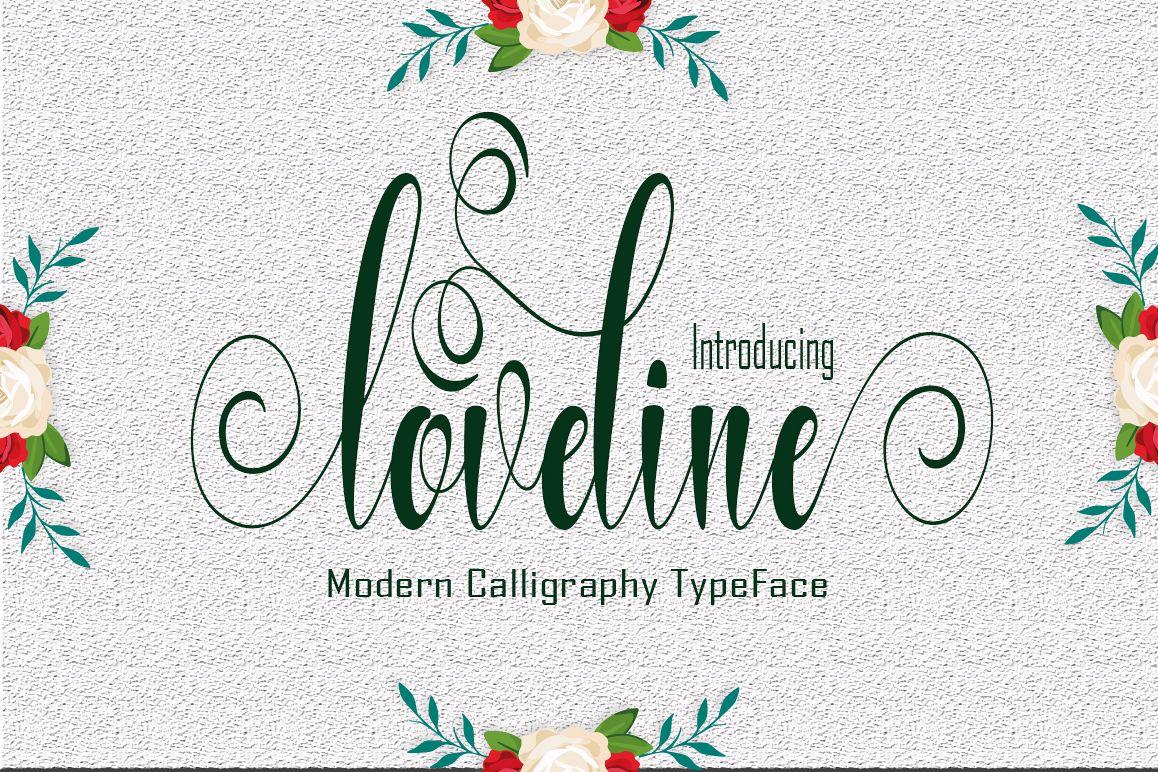Loveline example image 1