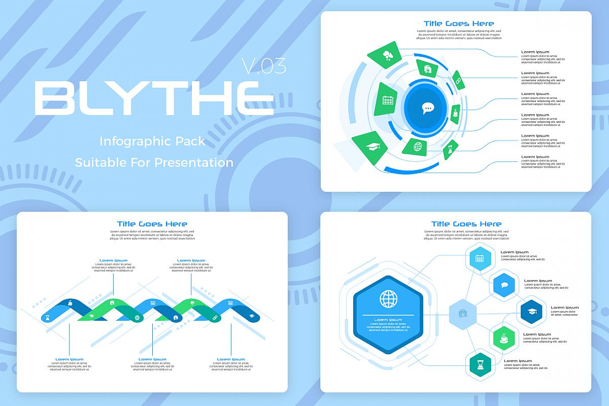 Blythe V3 - Infographic example image 1