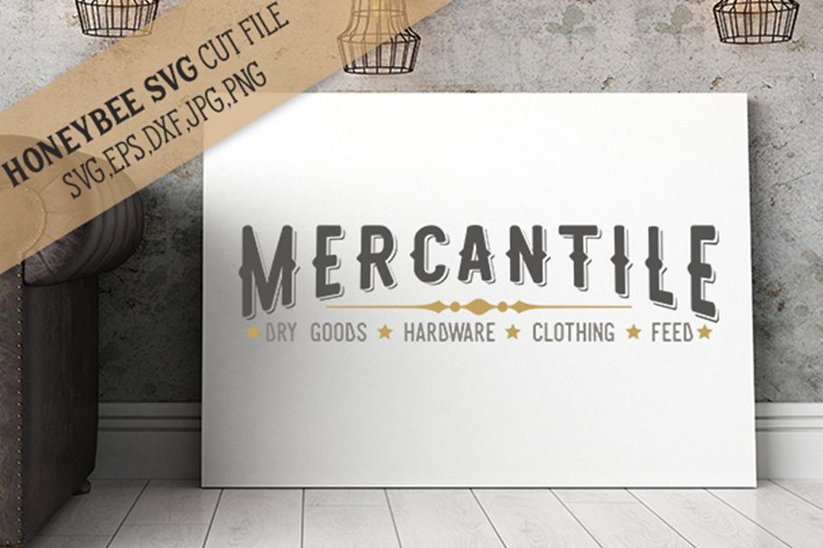 Mercantile example image 1