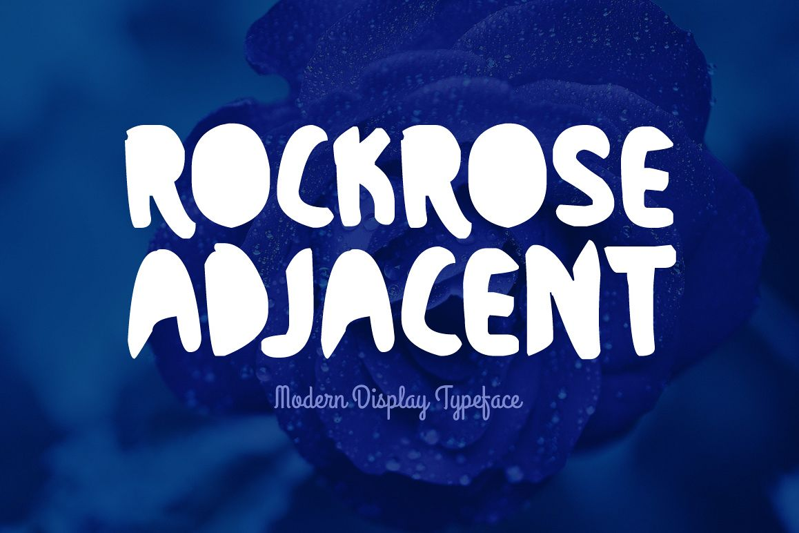 Rockrose Adjacent example image 1