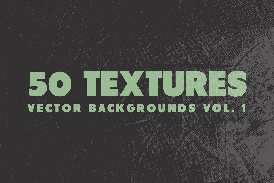 50 Vector Texture Backgrounds Vol. 01 example image 1