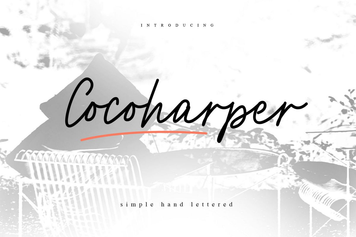 Cocoharper example image 1
