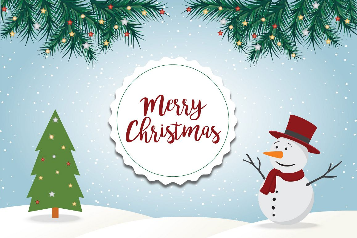 Christmas elements example image 1