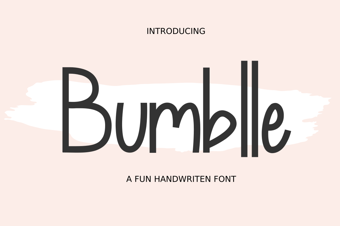 Bumblle example image 1
