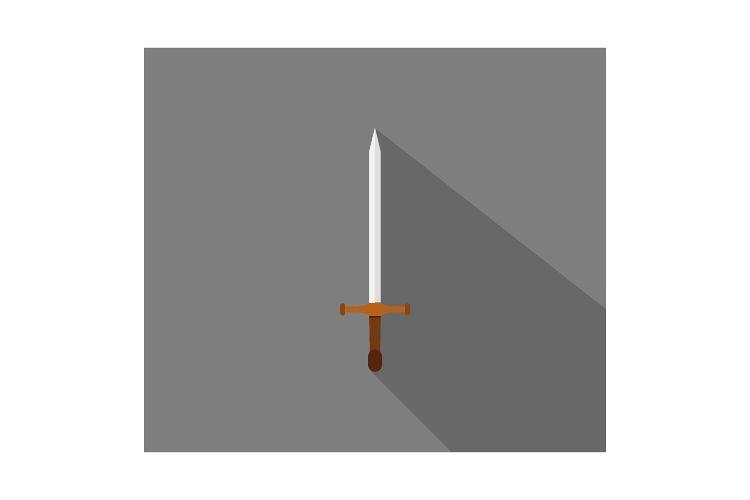 Sword icon example image 1