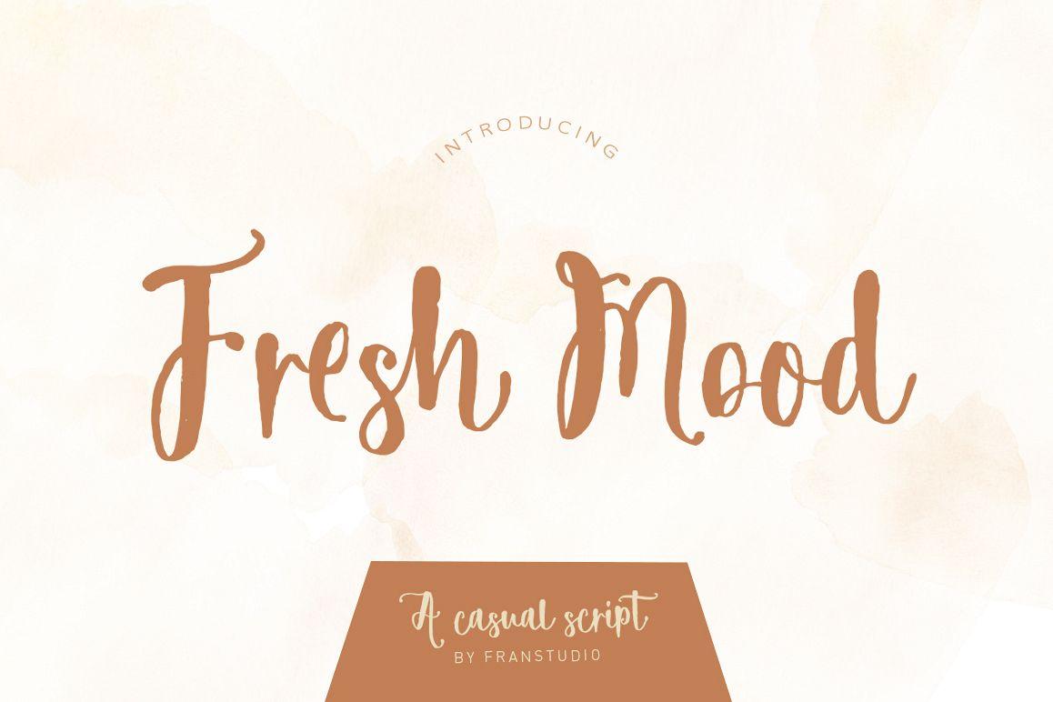 Fresh Mood example image 1