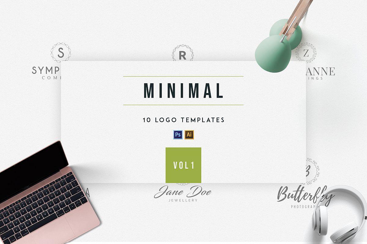 Minimal | vol.1 example image 1