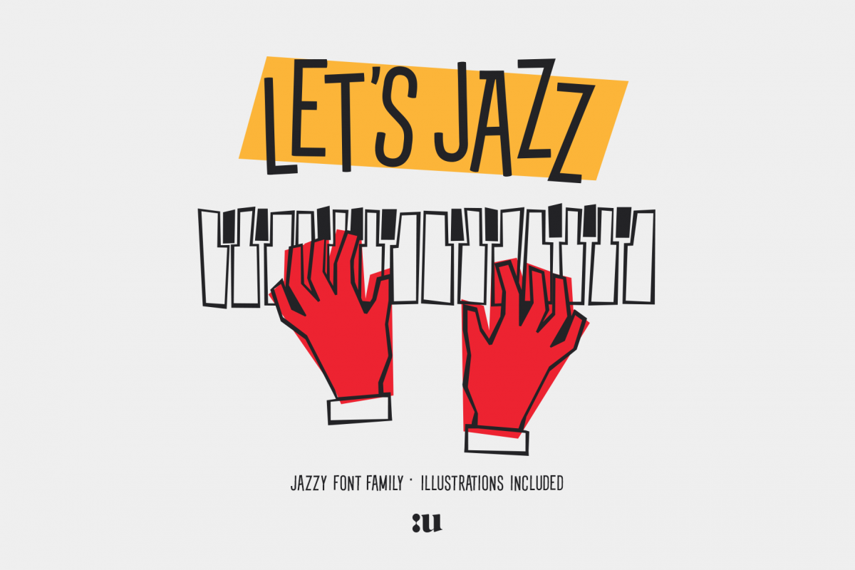 Let's Jazz example image 1