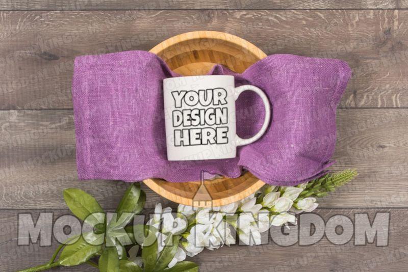 Mug Mockup, Coffee Mug Mockup, Blank Mug, Cup Mockup example image 1
