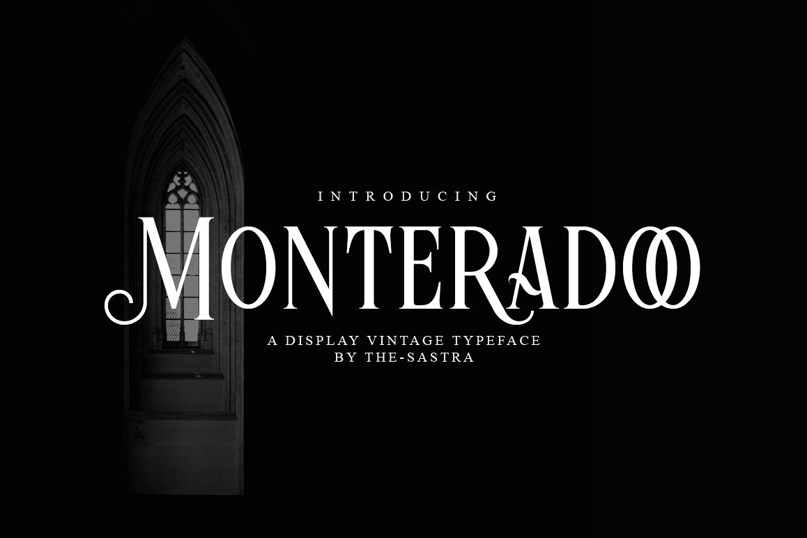Monteradoo example image 1